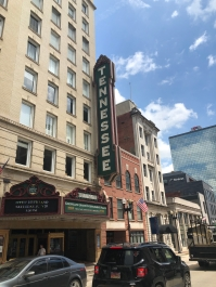 Theatre Knox
